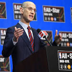 NBA Commissioner Adam Silver to 'take action' in second season
