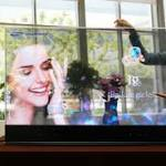 Samsung Display Introduces First Mirror and Transparent OLED Display Panels