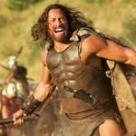 Hercules - Film Review