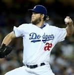 Dodgers Clayton Kershaw Sets History With Brilliant 2-1 Win Over Padres