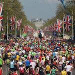 London Marathon: a 30-second silence in tribute to Boston – and then the race is ...