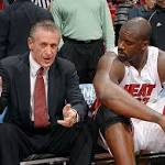 Pat Riley calls Shaq (and not LeBron) the biggest 'acquisition that we ever made'