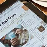 New York Times to launch new budget and top-end digital packages