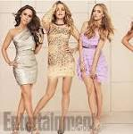 PHOTO: MEAN GIRLS' Tina Fey, Lindsay Lohan & More Reunite for Film's 10th ...