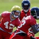 'Hard Knocks' with the Atlanta Falcons: Saints' Kenny Vaccaro mentioned in ...