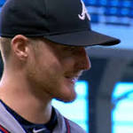 Miller's time now as dominant force on mound