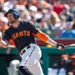 Hunter Pence Injury Leaves Giants Further Behind the 8 Ball in Quest to Repeat
