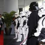 George Lucas Inaugurates 'Sandcrawler' HQ For Lucasfilm In Singapore