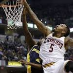 Cleveland Cavaliers, sans LeBron James and Kyrie Irving, fall at Indiana Pacers ...
