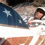 Stuntman Eddie Braun to try Evel Knievel's failed Snake River jump