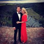 Juan Pablo Galavis And Nikki Ferrell Attend A Wedding Together, Not Their Own ...