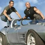 'Furious 7' review, 'Furious' version: Please, please let this be the last 'Fast'