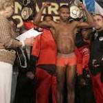 Rigondeaux back on HBO