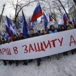 Thousands demand tougher adoption laws in Russia