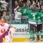 Stars Snap Winless Streak With Overtime Victory