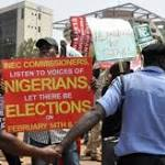Nigeria stalls vote over Boko Haram