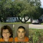 Couple arrested in death of man in Conway