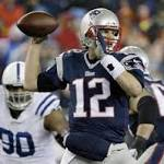 NFL says Patriots used 11 under-inflated footballs