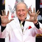 Mel Brooks Honored at Academy for 'Young Frankenstein'