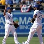 Los Angeles Dodgers: Veteran Duo Living Up To Their Reputation