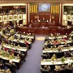 Florida House abruptly adjourns early over budget impasse
