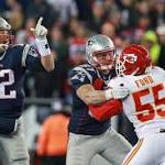 Patriots Report Card: Offense back in gear
