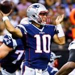 Will Brady play? It's up to Ruth Bader Ginsburg and the Supreme Court