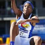 Florida, Texas A&M men are Oregon Ducks' top title challengers at NCAA track ...