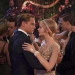 'Gatsby' inspires flapper fashions
