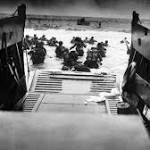 D-Day anniversary events around US and abroad