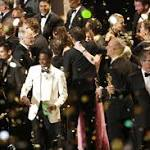 Academy Awards take on diverse issues beyond #OscarsSoWhite
