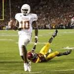 Vince Young Returns to University of Texas in Diversity Outreach Role