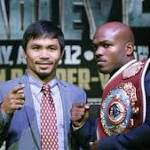 Unfinished Business: Tim Bradley vs Manny Pacquiao – Part 1 of 4: A Storm of ...