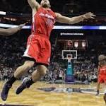 National Basketball Association Game Capsules