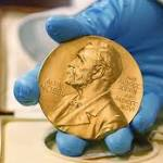 'The money is a nice part of the process': on winning a Nobel prize