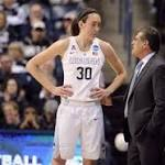 College Basketball Capsules - Women: Four No. 1 seeds cruise to Sweet 16