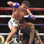 Without A Near Equal Golovkin Must Continue Cleaning Out the Division