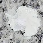 Rock-Eating Microbes Found in Buried Antarctic Lake