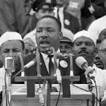 We all still have a dream 50-years after Dr. King's speech [Eagle Archives]