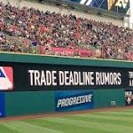 Cleveland Indians have Terry Talkin' about need to make a trade -- Terry Pluto