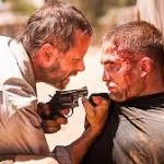 David Michod's 'The Rover' misses the mark, while 'Frank' heads in more surreal ...