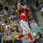 Four years ago in LA, Bryce Harper was first unleashed on major league baseball