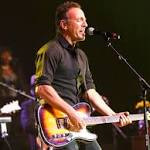 Bruce Springsteen turns 'Outlaw Pete' into children's book