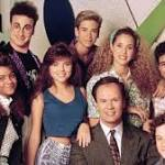 Saved by the Bell for TV movie