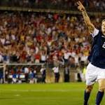 Klinsmann's faith pays off in win over Costa Rica