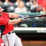 Quiet bats lead Nationals to three-game skid
