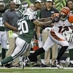 What we saw from the Bengals' starters