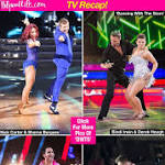 'DWTS' Finale — Bindi & Derek Dance A Stripped Down Freestyle To Honor Her ...