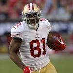 Anquan Boldin: I'm returning to San Francisco 49ers