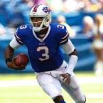 Former FSU Seminole Manuel sharp in Bills debut